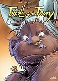 """Afficher """"Trolls de Troy n° 16 Poils de trolls"""""""