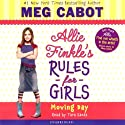 Moving Day: Allie Finkle's Rules for Girls, Book 1