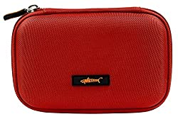 SmartFish Hard Disk Drive Case Covers (Red)