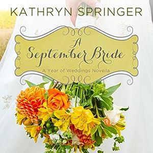 A September Bride Audiobook
