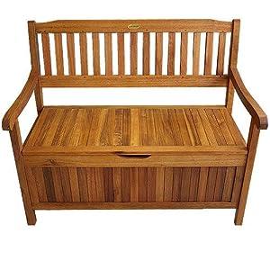 gartenbank sitzbank holzbank 2 sitzer ge lt fsc. Black Bedroom Furniture Sets. Home Design Ideas