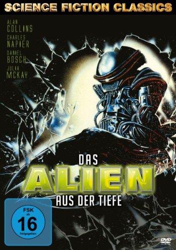 Das Alien aus der Tiefe - Science Fiction Classics Vol. 2
