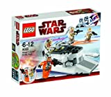 Lego - 8083 - Jeu de Construction - Star Wars TM - Rebel Trooper - Battle Pack