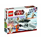 Lego - 8083 - Jeu de Construction - Star Wars - Rebel Trooper - Battle Packpar LEGO