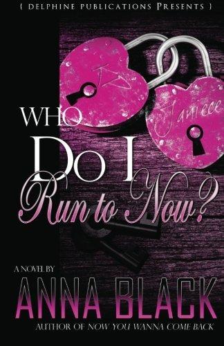 Who Do I Run To?