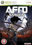 Afro Samurai by Atari