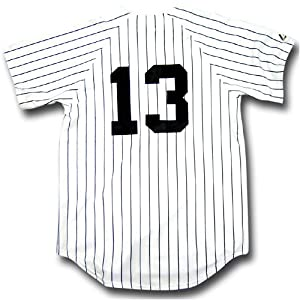 Alex Rodriquez (New York Yankees) MLB Replica Player Jersey by Majestic Athletic... by Majestic