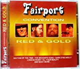 Red & Gold by Fairport Convention [Audio CD] 2004
