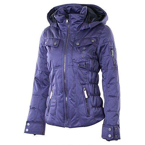 Obermeyer Leighton Womens Insulated Ski Jacket<br />