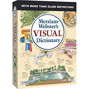 Merriam webster 39 s visual dictionary for Visual merriam webster