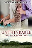 Unthinkable (Tate Pack)