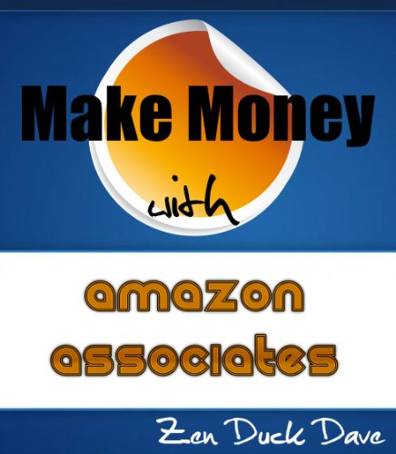 Make Money With Amazon Associates