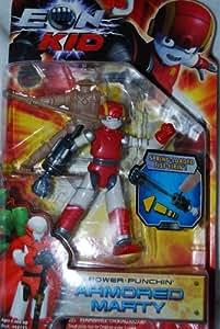 Eon Kid Fist Toy