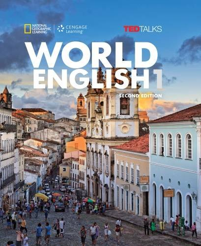 World English 1: Combo Split A