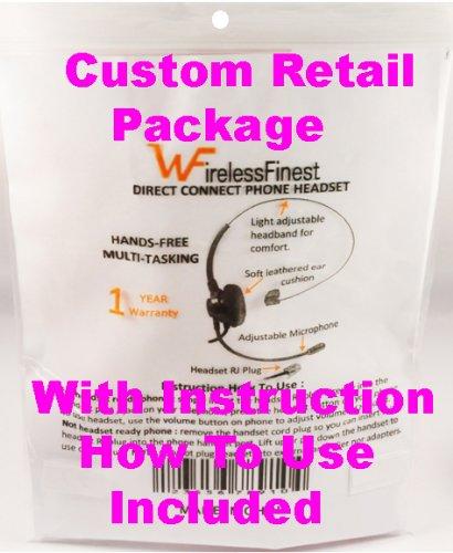 Avaya Aspire Free Telephone  Volumemute Headband Plantronics  Center Telecom M2616  Nortel Comfort Hands M3904  Aastra Shoretel T100   A100 Control  T Shirt Headsetadjustable