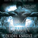 Red Demon: Gods of Midnight, Book 3 Audiobook by Deidre Knight Narrated by Joel Richards