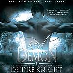 Red Demon: Gods of Midnight, Book 3   Deidre Knight