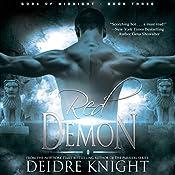 Red Demon: Gods of Midnight, Book 3 | Deidre Knight