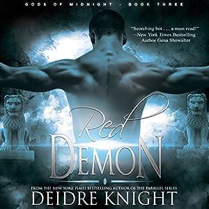 Red Demon Audiobook