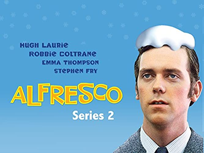 Alfresco Season 2 Episode 6