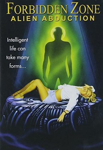 Forbidden Zone: Alien Abduction [DVD] [Import]