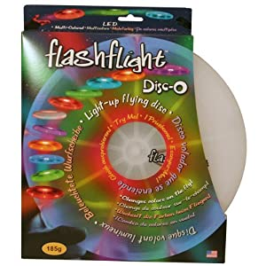 Nite Ize Flashflight Mini Disc (Disc-O, Small)