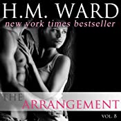 The Arrangement Vol. 8: The Ferro Family | H. M. Ward