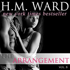 The Arrangement Vol. 8: The Ferro Family | [H. M. Ward]