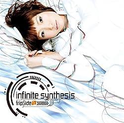 infinite synthesis(初回限定盤)(DVD付)