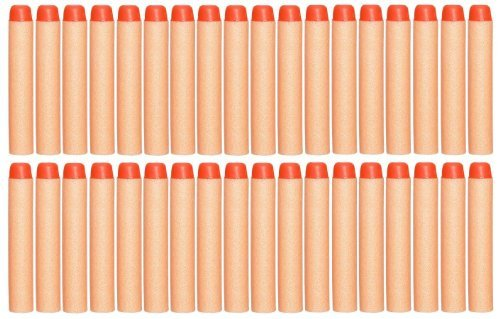 Clip System Darts 36pk (35 Round Nerf compare prices)