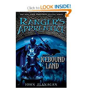 Book 3: The Icebound Land