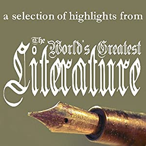 The World's Greatest Literature Audiobook
