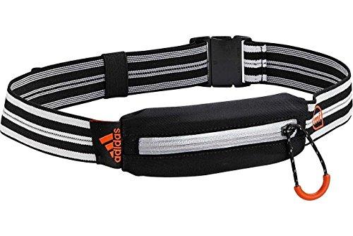 adidas Performance Micoach Running Run Media Waist Belt - Black