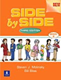 img - for Side by Side: Student Book 4, Third Edition book / textbook / text book