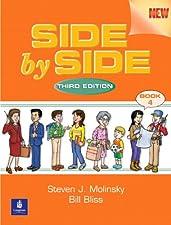 Side By Side International Version 4 by Steven J. Molinsky