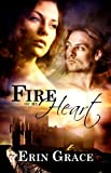 img - for Fire of my Heart book / textbook / text book