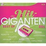 Die Hit Giganten-Best of 80's