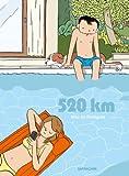"""Afficher """"520 cinq cent vingt kilomètres n° 1 520 Cinq cent vingt km"""""""
