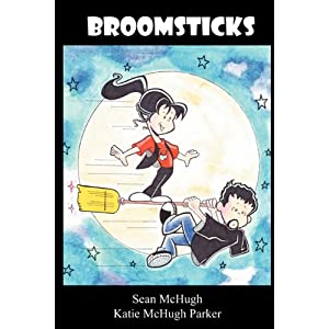 Broomsticks
