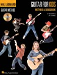 Guitar for Kids Method & Songbook: Ha...