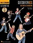 Hal Leonard Guitar Method: Guitar For...