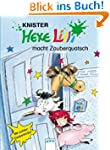 Hexe Lilli 02. Hexe Lilli macht Zaube...