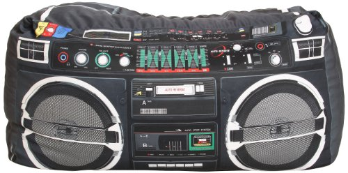Wow! Boom Box Bean Bag Chair (adults)