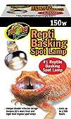 Zoo Med Reptile Basking Spot Lamp 150…