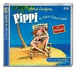 Pippi in Taka-Tuka-Land-das Hörspiel