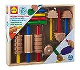Pasta legno Tool Set-