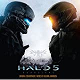 Halo 5: Guardians Original Soundtrack [2 LP]