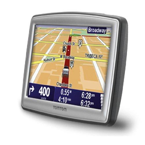 tomtom xxl 530 s 5 inch widescreen portable gps navigator best cheap software. Black Bedroom Furniture Sets. Home Design Ideas