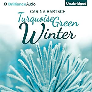 Turquoise Green Winter Hörbuch