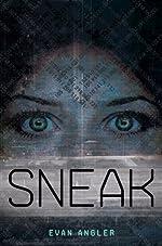 Sneak (Swipe Book 2)